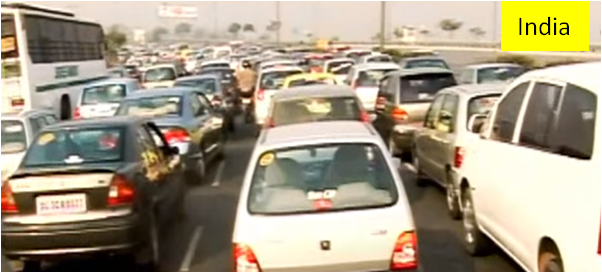 indiatraffic
